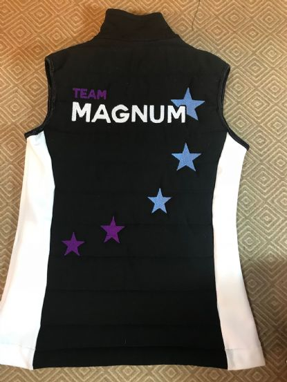 Adults Team Magnum Gilet